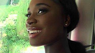 Cute black girl Thumbnail