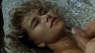 Milf with tight beautiful bodies and hairy pussies in orgy Thumbnail
