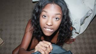 Cute black teen who love to suck cock Thumbnail