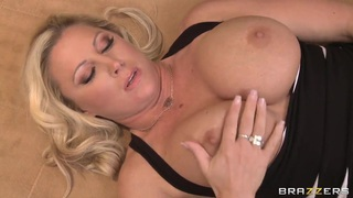 Devon Lee prepairs her pussy for Keiran Lee Thumbnail