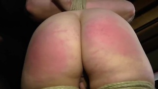 Bound and whipped Thumbnail