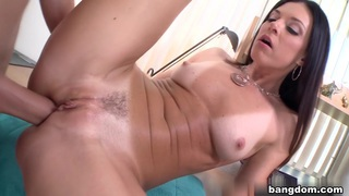 India Summer in Milf's Love Anal Sex Too! Thumbnail