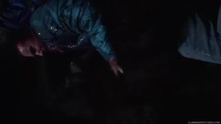 Brett Rossi and Riley Jensen - Horny Werewolves in Your Kitchen