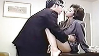 Japanese Office Slut Classic