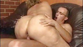 Fat Granny Fucked On The Floor Thumbnail