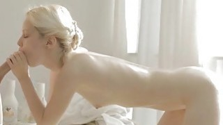 Blowjob massage and ardent sex receive mixed Thumbnail
