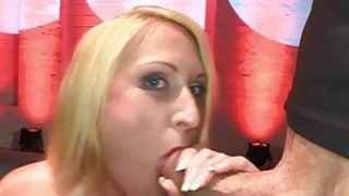 Curvy Carisma loves Jizz all over her body Thumbnail