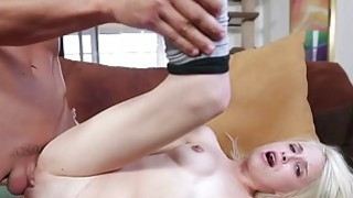 Petite Piper Perri Gets Her Pussy Filled Thumbnail