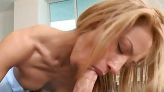 Erotic doggy style slamming for agreeable babe