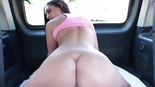 Teen Brittany Shae fucked and facialed Thumbnail