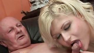 Pretty Girls and Horny Grandpas Thumbnail