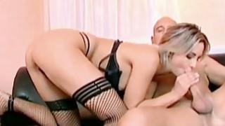 Elisa the Talented Horny Slut rides  Her boyfriends Cock Thumbnail