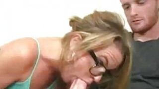 Its Moms Time To Suck Young Guys Thick Cock Thumbnail
