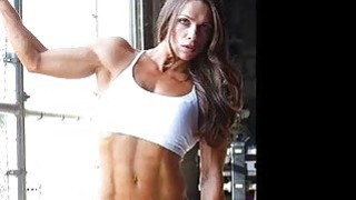 Hottest Fitness Muscle GFs Ever! Thumbnail