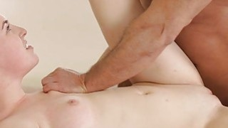Horny hottie Jesse Parker fucking a cock to the max