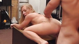 Country girl sucking my cock and I fuck her pussy Thumbnail