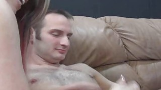 Big Tit Cutie Courtney Cummz Hand Job! Thumbnail