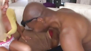 Sweet chick Jordan Pryce loves fucking large meaty dick