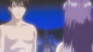 Hentai lezbos rubbing pussies Thumbnail