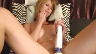 Hot Webcam School Girl Is So Horny Thumbnail
