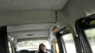 Busty tattooed whore throated and rammed in the backseat Thumbnail