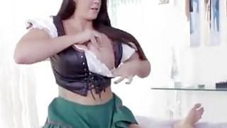 Alison Tyler - Bavarian Fantasy Thumbnail