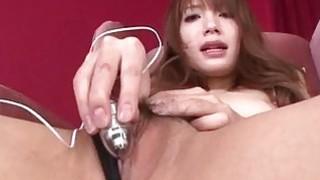 Ayaka Fujikita amazing solo masturbation cam show Thumbnail