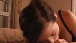 Huge tits amateur Jenna gets huge Facial Thumbnail