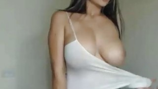 Cute Teen With Tight Body And Nice Tits Thumbnail