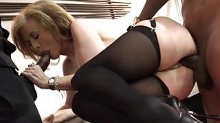 Hillary Earns The Black Vote HQ Porn Videos XXX Thumbnail