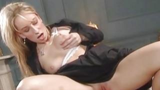 Blonde Anal PORN Thumbnail