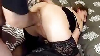 Gf in bondage gets brutally fisted Thumbnail