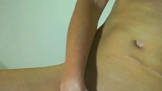 Old grannies solo fingering and masturbation Thumbnail