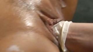 Oily Fisting Thumbnail