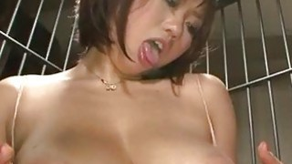 Toy porn in jail for big tits Neiro Thumbnail