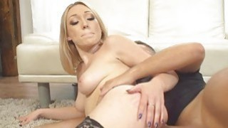 Lily Labeau fucks her accomplice