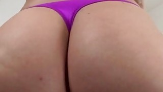 Hot Big Booty Nasty Slut get fucked Thumbnail