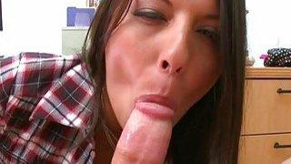 Huge dick for leaking indecent cleft