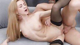 Teen jock teaser goes wild in a hardcore sex scene Thumbnail