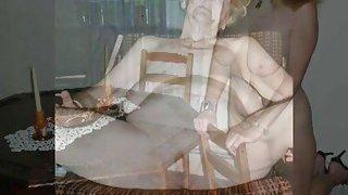 OmaFotzE Hot Granny Pictures Showoff Compilation