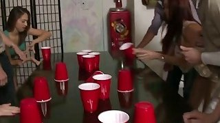 College Girls party and fuck as the evening goes by Thumbnail