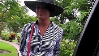 Michelle is a lovely lady who loves a big dick in her pussy Thumbnail