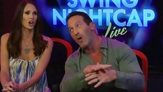 Swingers enjoy participating in reality show Thumbnail