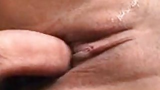 Mature dude seduces cock hungry Turkish chick like a pro