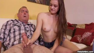 Teen Babes In Total Control And Decides When To Cu Thumbnail