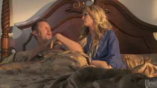 Ardent group sex with Jessica Drake, Kaylani Lei, Chanel Preston is worth seeing Thumbnail
