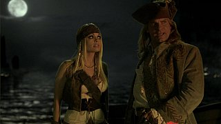 Pirates of the Caribbean porn spoof Thumbnail